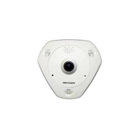 Caméra Hikvision High Speed Dôme Externe IR100m 36x - 700 TVL,