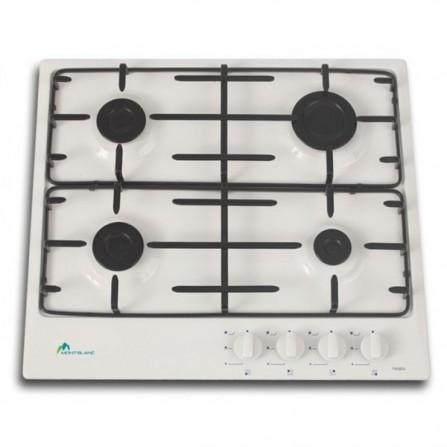 Plaque de cuisson MontBlanc PWS60 / Blanc