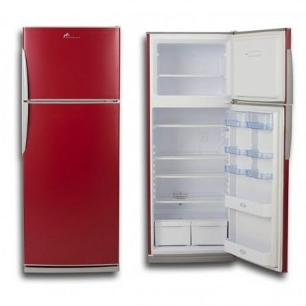 Réfrigérateur MontBlanc 435L - Rouge (FRG452)