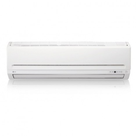 Climatiseur LG 12000 BTU Jet Cool / Froid