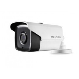 Caméra Externe IR80m, Analog HD 3MP 3.6 mm- DS-2CE16F7T-IT5 Hikvision