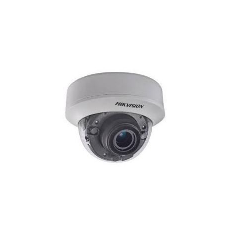 Camèra dôme IR30m, Analog HD 3MP VF motorisé 2.8-12mm- DS-2CE56F7T-ITZ Hikvision