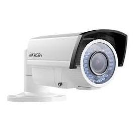 Caméra Externe IR40m, HD720P varifocal 2.8-12mm- DS-2CE16C2T-VFIR3 Hikvision