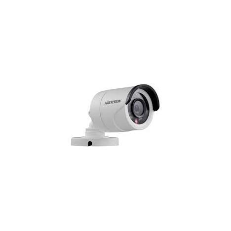 Camèra dôme True WDR IR30m, HD720P varifocal 2.8-12mm, DS-2CE56C5T-VFIR Hikvision