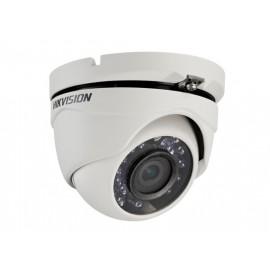 Camèra dôme True WDR IR20m, HD1080P 3.6 mm- DS-2CE56D5T-IRM Hikvision