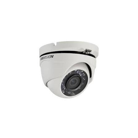 Camèra Hikvision dôme IR30m, HD1080P varifocal motorisé 2.8-12mm, DS-2CE56D1T-IRZ