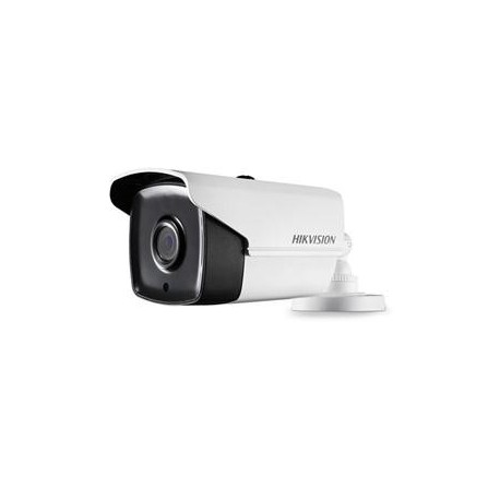 Camèra Hikvision Externe IR80m, HD720P 3.6 mm- DS-2CE16C0T-IT5