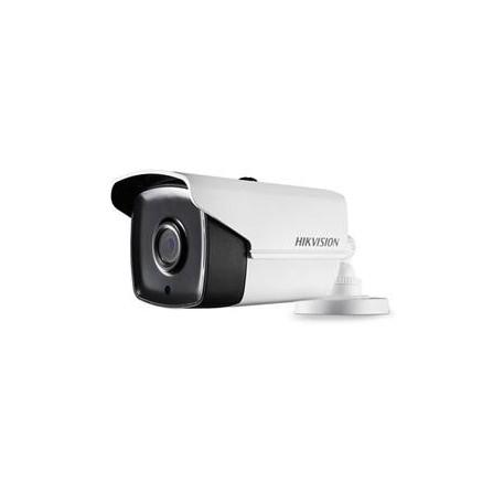 Camèra Hikvision Externe IR80m, HD720P 3.6 mm- DS-2CE16C0T-IT5