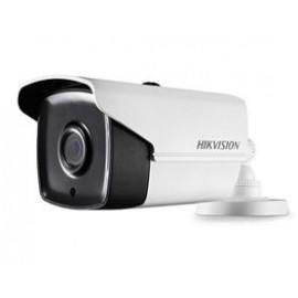 Camèra Hikvision Externe IR80m, HD720P 3.6 mm (DS-2CE16C0T-IT5)