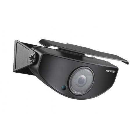 Camèra Hikvision dôme IR30m, HD720P- DS-2CS58C0T-ITS (Audio/Alarm)
