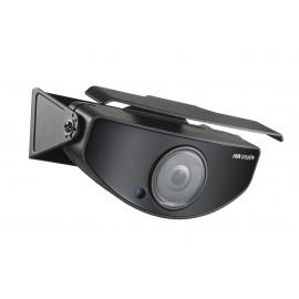 Camèra Hikvision dôme IR30m, HD720P- DS-2CS58C0T-ITR