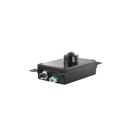 Camèra Hikvision IP Fisheye 6MP- DS6520PT
