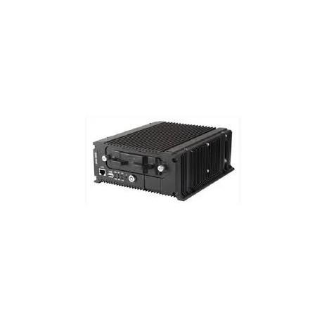 DVR Mobile Hikvision 720P- 4 Entrées DS-MP7504HMI