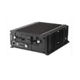 DVR Mobile Hikvision 720P- 4 Entrées 3G/GPS DS-MP7504HMI/GW