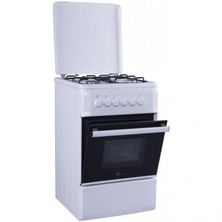 Plaque de cuisson MontBlanc PDS60 / 60cm / Vitrée Inox