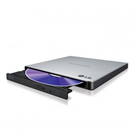 Graveur DVD externe LG Slim USB