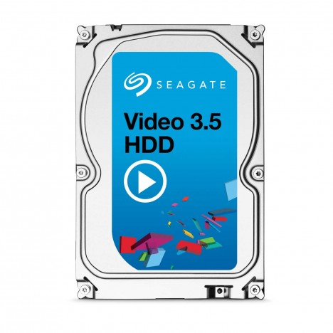 "Disque Dur Interne 3.5"" Seagate Pipeline 1 To"