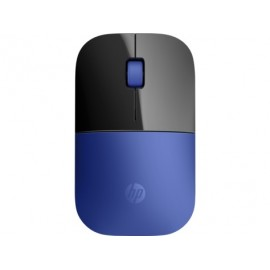 Souris Sans Fil HP Z3700 Bleue