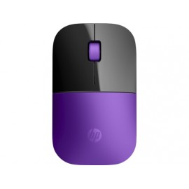 Souris Sans Fil HP Z3700 Purple