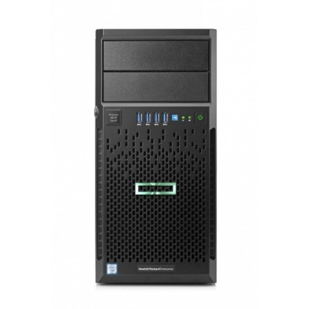 Serveur HP ProLiant ML30 Gen9 | 2 To | 350W | Tour 4U