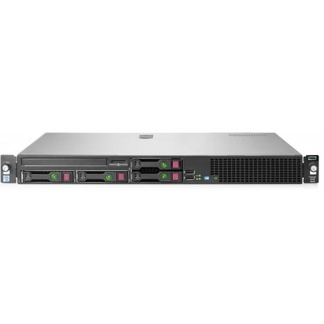 Serveur HP ProLiant DL20 Gen9 | Rack 1U
