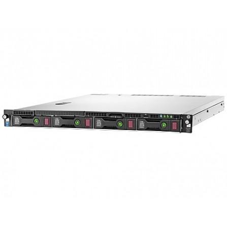 Serveur HP ProLiant DL60 Gen9 | Rack 1U