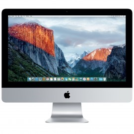 "Apple iMac 21.5"" Retina 4K / Intel Core i5 / 1 To"