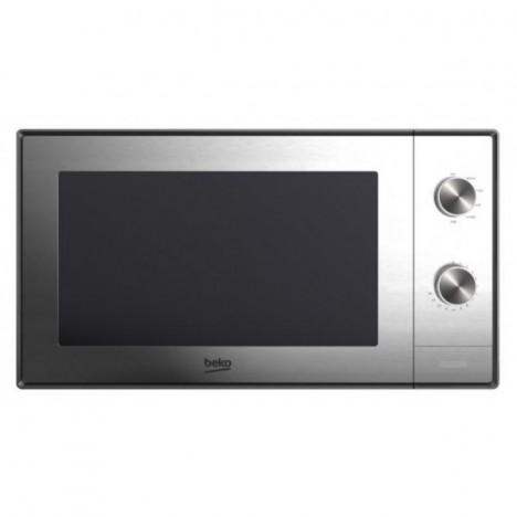 Micro-ondes 6 niveaux de puissances / 20L / 700W, Blanc