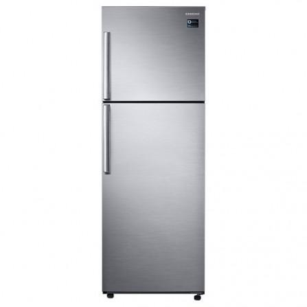 Réfrigérateur Samsung Twin Cooling Plus 300L - Silver (RT37K5100SP)