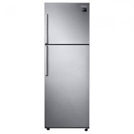 Réfrigérateur Samsung Twin Cooling Plus 321L -  Silver (RT40K5100SP)