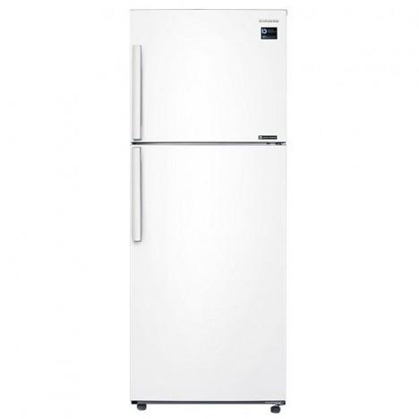 Réfrigérateur Samsung avec congélateur en haut Twin Cooling Plus 362L / Blanc