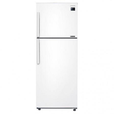 Réfrigérateur Samsung Twin Cooling Plus 384L - Blanc (RT50K5152WW)