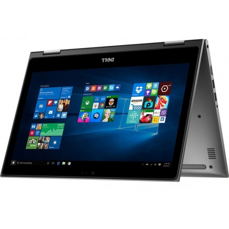 Pc Tablette Dell Inspiron 5378 2en1 / i5 7è Gén / 8 Go