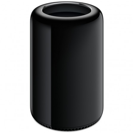 Apple Mac Pro / E5 Quadricœur / 12 Go / 256 Go SSD
