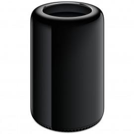 Apple Mac Pro / Xeon E5 Quadricœur 3.7GHz / 12Go/ 256Go