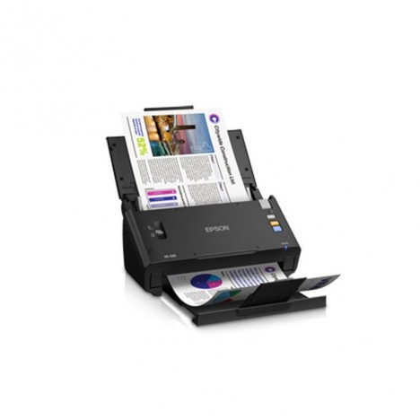 Scanner Epson Mobile WorkForce DS-30