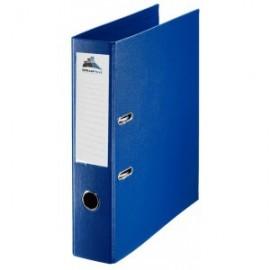 Classeur à levier A4 dos de 55mm Bleu CL040607B