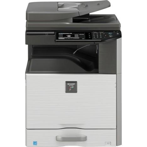 Photocopieur Sharp DX-2500N Couleur Avec Chargeur