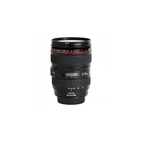 Objectif Canon EF 24-105mm f/3.5-5.6 IS USM