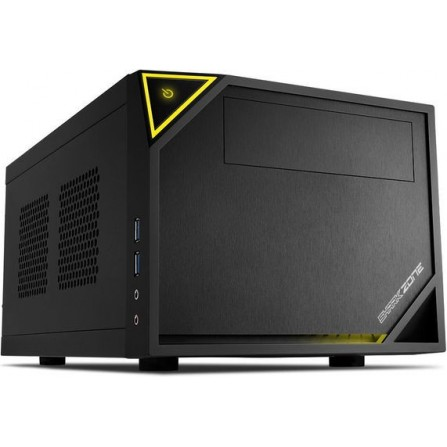 Boitier Sharkoon Shark Zone C10 Mini-ITX