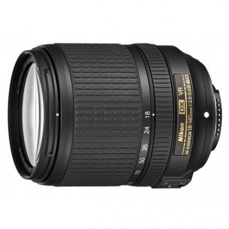 Objectif Pour Appareils Photos Nikon Nikkor 18-140 mm