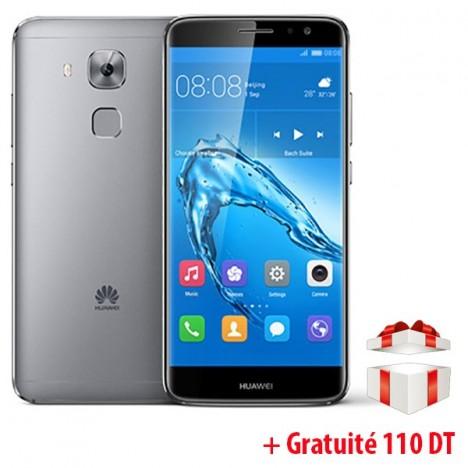 Prix Téléphone Portable Huawei Nova Plus 4G Gold Tunisie