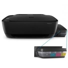 Imprimante Multifonction 3en1 à Réservoir intégré HP DeskJet GT 5810