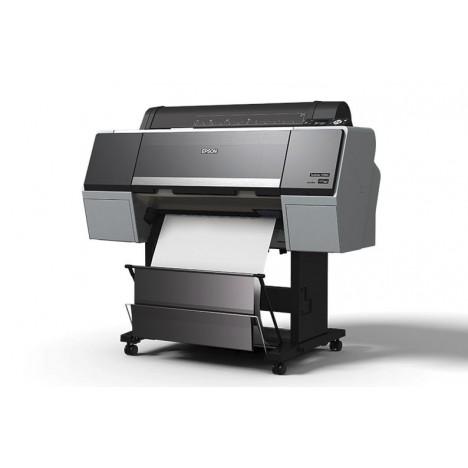 Imprimante Grand Format Epson SureColor SC-P6000 STD