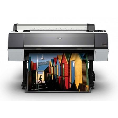 """Imprimante Grand Format Epson SureColor SC-P8000 STD 44"""" (A0)"""
