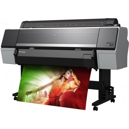 """Imprimante Grand Format Epson SureColor SC-P9000 STD 44"""" (A0)"""