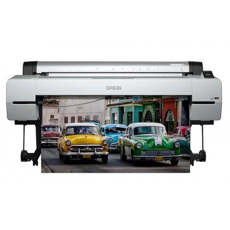 """Imprimante Grand Format Epson SureColor SC-P20000 STD 65"""" (A0)"""