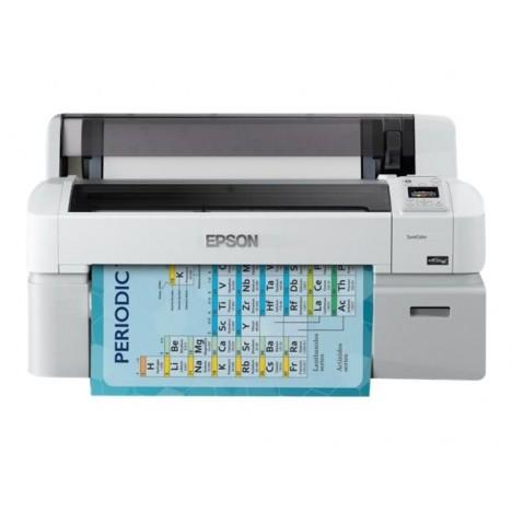 """Imprimante Grand Format Epson SureColor SC-T3200 Sans Pied 24"""" (A1)"""
