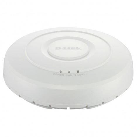 Point d'accès sans fil D-Link 300 Mbps Wi-Fi N MIMO PoE