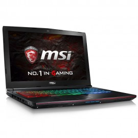 Pc Portable MSI GE72 7RE Apache Pro / i7 7è Gén / 8 Go / GTX 1050 Ti